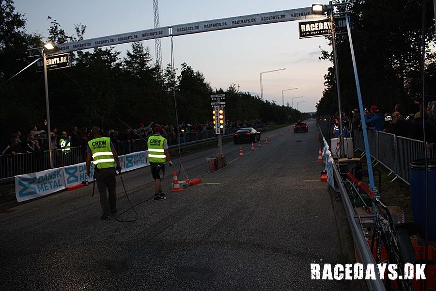 Vores racerbane i Aalborg