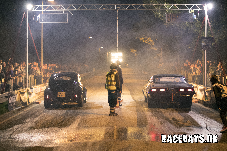 Odense Raceway 5. august 2017