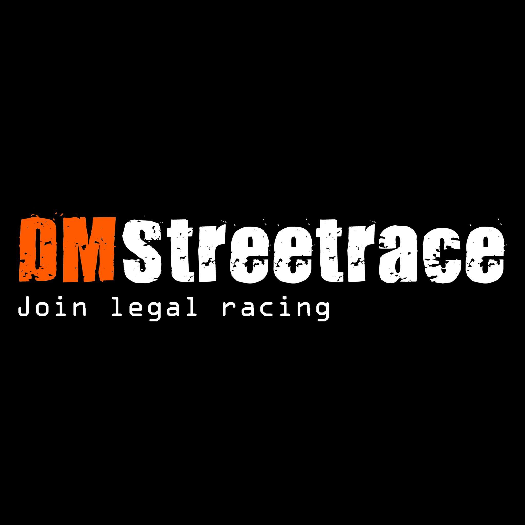 DMStreetrace 2018 runde #14