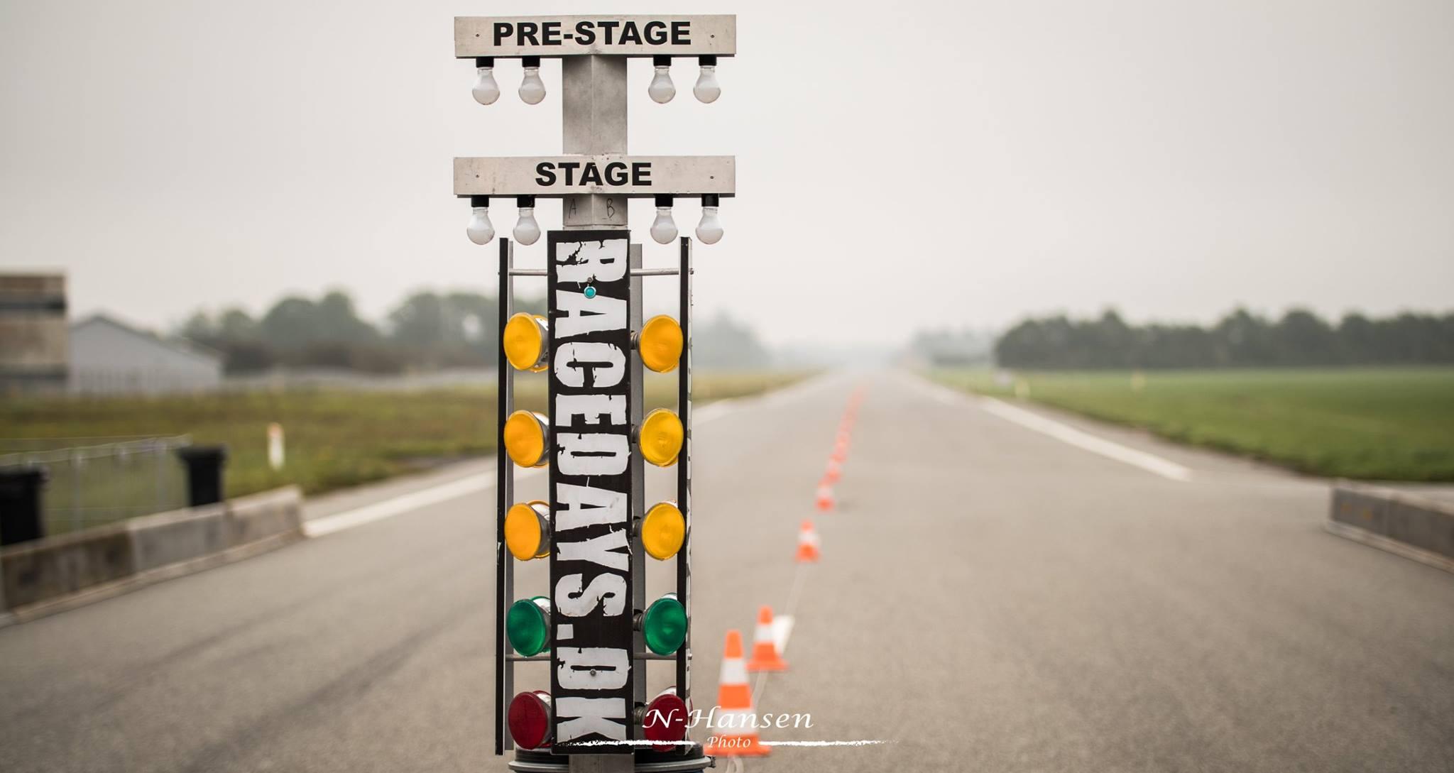 Streetrace sæsonen er slut og nye Danmarksmestre er fundet