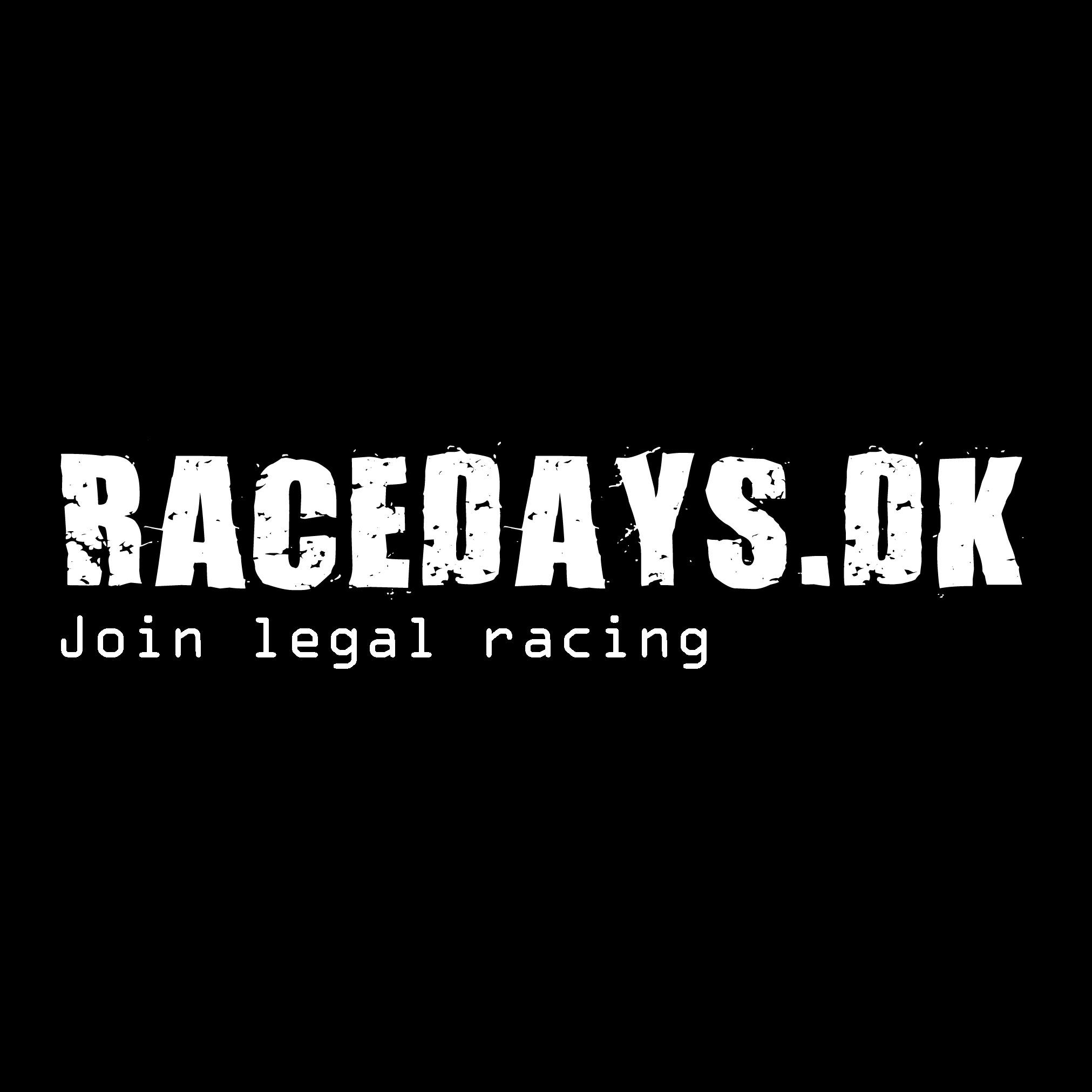 Racedays.dk | Odense Raceway 2018 #1